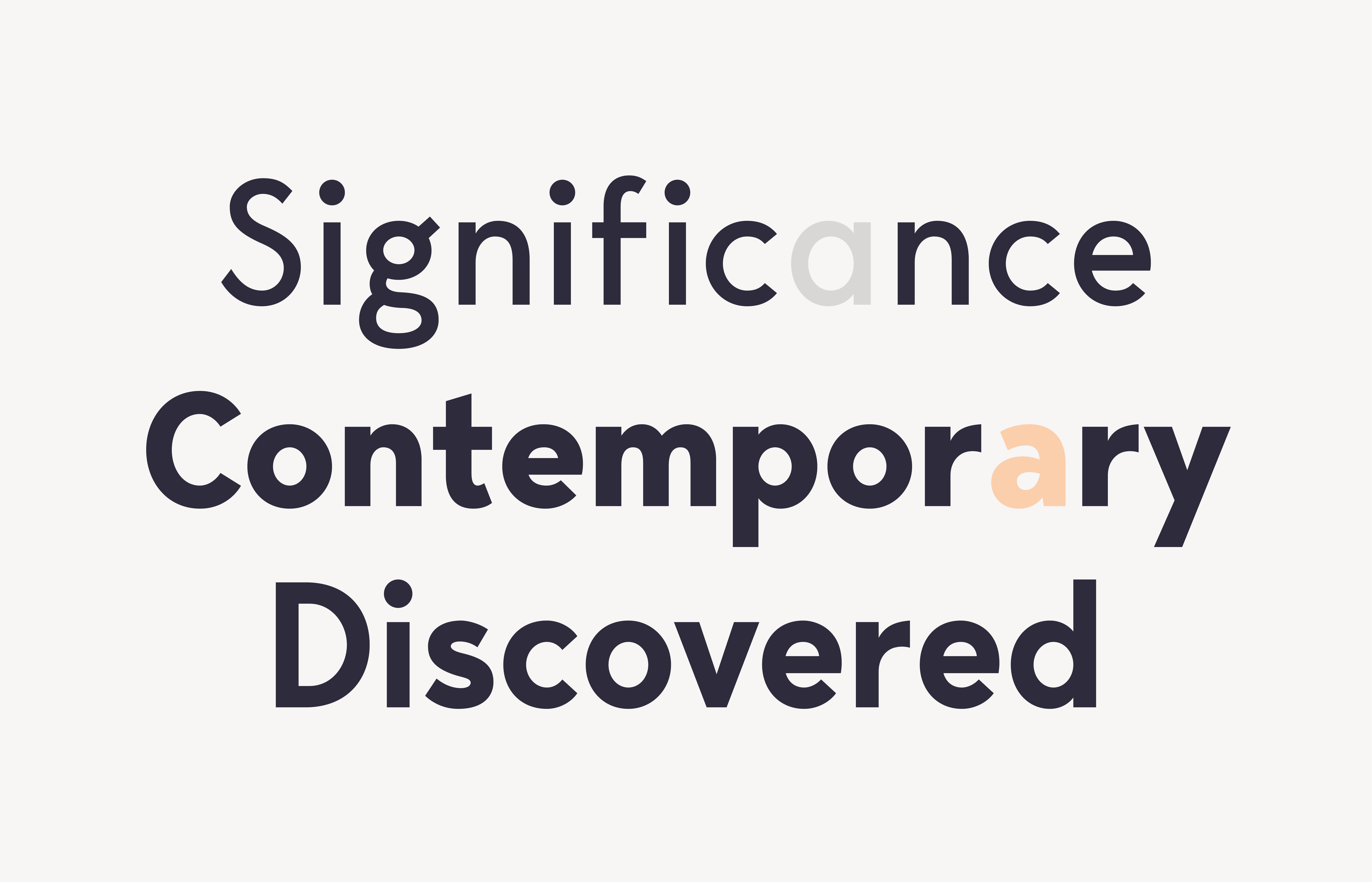 Harahap Sans Serif Font