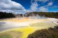 Wai-O-Tapu Geological feature - PhotoDune Item for Sale