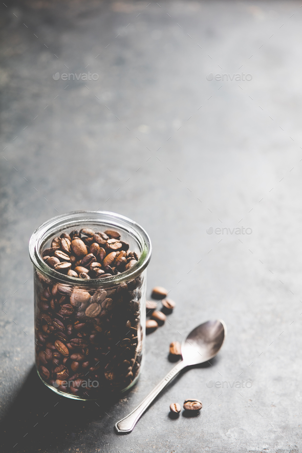 Coffee composition - Stock Photo - Images