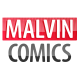 Malvin Comics Logo - VideoHive Item for Sale