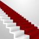 Climbing the Stairs - VideoHive Item for Sale
