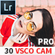 Vsco Cam Filters Lightroom Presets - GraphicRiver Item for Sale