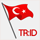 TR Identity Gateway - Turkish Identification Authentication System