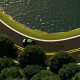 Top view Coastal Road - VideoHive Item for Sale