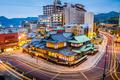 Matsuyama, Japan Skyline - PhotoDune Item for Sale