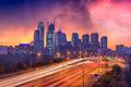 Philadelphia, Pennsylvania Skyline - PhotoDune Item for Sale