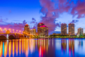 West Palm Beach Florida - PhotoDune Item for Sale