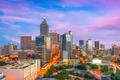 Atlanta Georgia Skyline - PhotoDune Item for Sale
