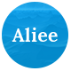 Aliee - Creative Agency PSD Template - ThemeForest Item for Sale
