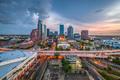 Tampa Florida Skyline - PhotoDune Item for Sale