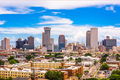 New Orleans, Louisiana Skyline - PhotoDune Item for Sale