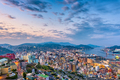 Nagasaki, Japan Cityscape - PhotoDune Item for Sale