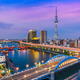 Tokyo Japan Skyline - PhotoDune Item for Sale