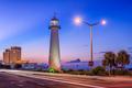 Biloxi Mississippi Lighthouse - PhotoDune Item for Sale