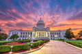 Arkansas State Capitol - PhotoDune Item for Sale