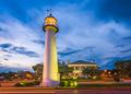 Biloxi, Mississippi Lighthouse - PhotoDune Item for Sale