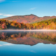 Grandfather Mountain in Fall - PhotoDune Item for Sale