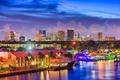 Fort Lauderdale, Florida, USA - PhotoDune Item for Sale