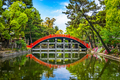 Sumiyoshi Taisha Grand Shrine - PhotoDune Item for Sale