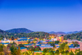 Boone, North Carolina, USA - PhotoDune Item for Sale