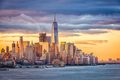 New York City Dawn - PhotoDune Item for Sale