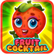 Fruit Cocktail Slot Game Kit - GraphicRiver Item for Sale