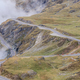 Transfagarasan mountain road, Romania - PhotoDune Item for Sale