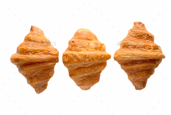 Croissant - Stock Photo - Images
