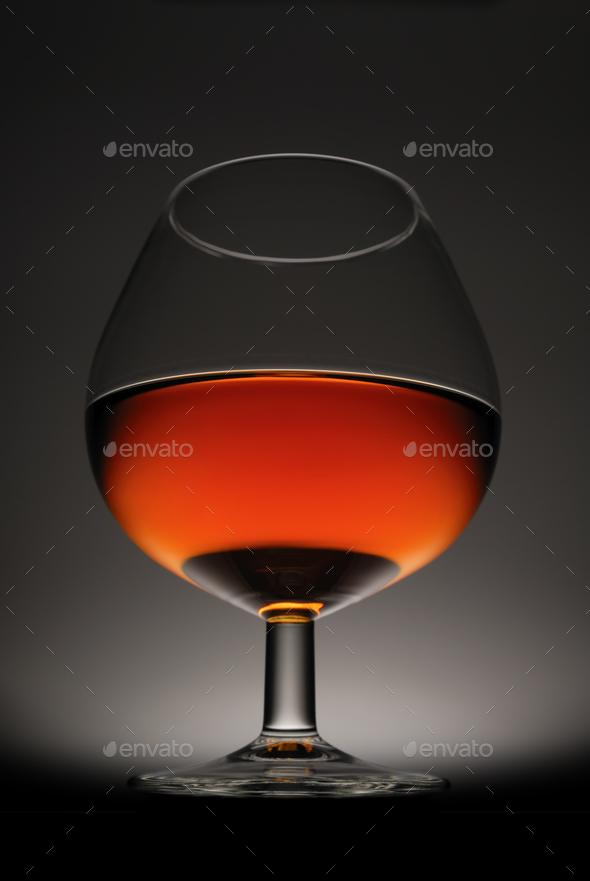 Cognac - Stock Photo - Images