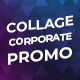 Collage Corporate Promo - VideoHive Item for Sale