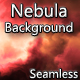 Nebula Space Background - GraphicRiver Item for Sale