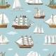 Vector Ship Boat Miniature Vessel Old Vintage