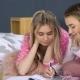 Friends Bff Communication Conversation Girls Talk - VideoHive Item for Sale