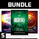 Party Flyer Bundle Vol.97