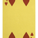Golden playing cards, Four of hearts - PhotoDune Item for Sale