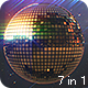 Disco Ball Backgrounds | 7 items pack - VideoHive Item for Sale