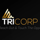 3D Triangle Concept Corporate Profile - VideoHive Item for Sale