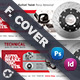 Technical Data Cover Templates - GraphicRiver Item for Sale