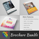 Corporate Brochure Bundle | Volume - 2 - GraphicRiver Item for Sale