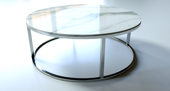 3d, coffee, design, furniture, interior, marble, minimalist, model, modern, table