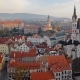 Aerial Panorama of Cesky Krumlov. - VideoHive Item for Sale