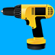 Power Tool Screwdriver
