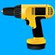 Power Tool Screwdriver