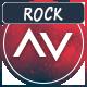 Energy Sport Rock Music