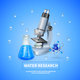 Water Research Background