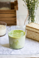 Matcha Soymilk - PhotoDune Item for Sale