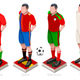 World Cup Soccer Team Vector - GraphicRiver Item for Sale