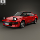 Toyota MR2 1984