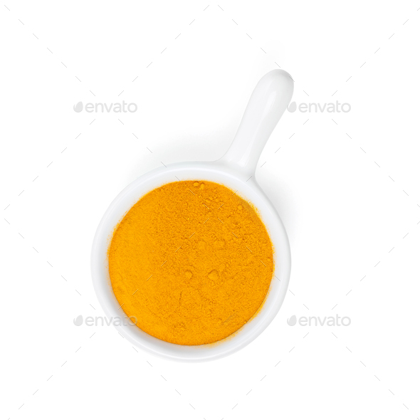 Turmeric - Stock Photo - Images