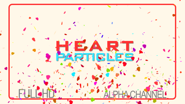 Best Heart HD Video Animations & Backgrounds | EntheosWeb